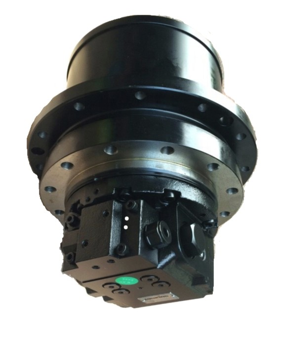 JCB JZ70 Aftermarket Hydraulic Final Drive Motor