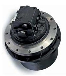 JCB 20/925384 Reman Hydraulic Final Drive Motor