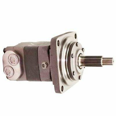 ASV RC85 Reman Hydraulic Final Drive Motor