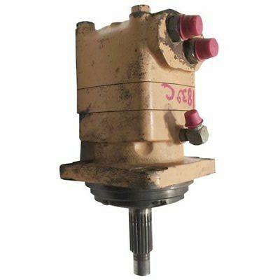 ASV RT30 Reman Hydraulic Final Drive Motor