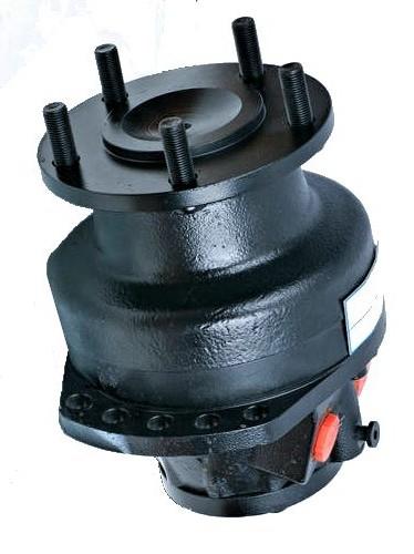 Sumitomo SH330-3 Hydraulic Final Drive Motor