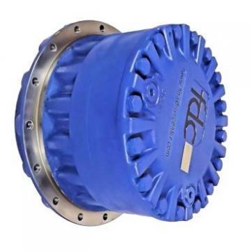 JCB 205 T4F Reman Hydraulic Final Drive Motor
