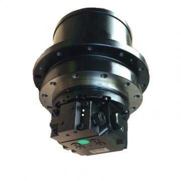 JCB 135I Reman Hydraulic Final Drive Motor