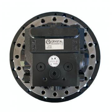JCB JS160 Hydraulic Final Drive Motor