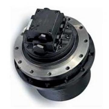 JCB 205T T4F Reman Hydraulic Final Drive Motor