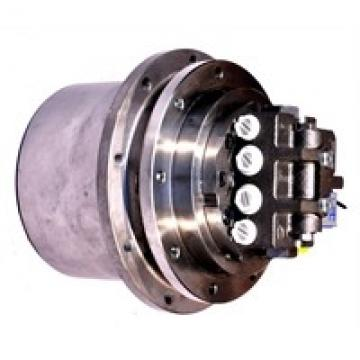 Hyundai 360 Hydraulic Final Drive Motor