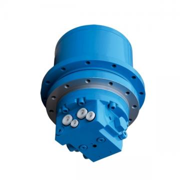 Hyundai 260LC Hydraulic Final Drive Motor