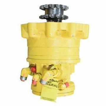 ASV RC60 Reman Hydraulic Final Drive Motor