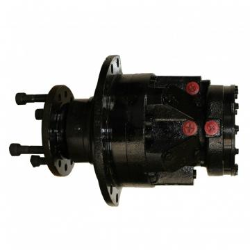 ASV 0201-141 Reman Hydraulic Final Drive Motor