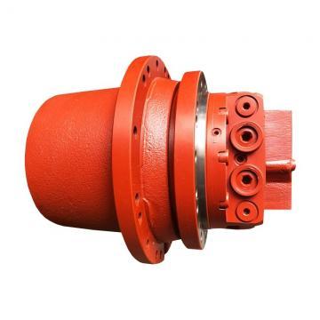 JCB 803 Super Hydraulic Final Drive Motor