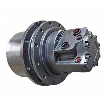 Thomas T75S Aftermarket Hydraulic Final Drive Motor