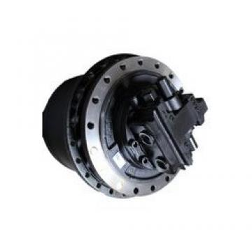 John Deere 328D 2-SPD LH Reman Hydraulic Final Drive Motor
