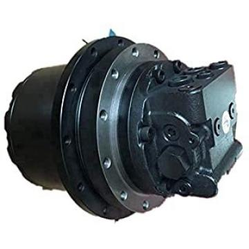 Komatsu PC35MR-2 Hydraulic Final Drive Motor