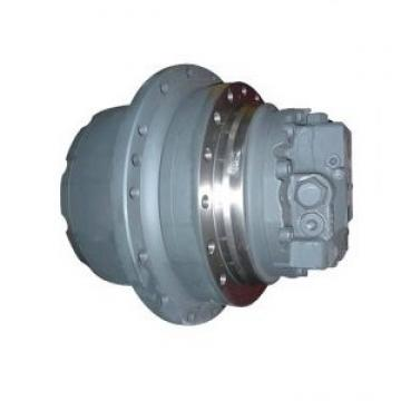 Komatsu PC50MR Hydraulic Final Drive Motor
