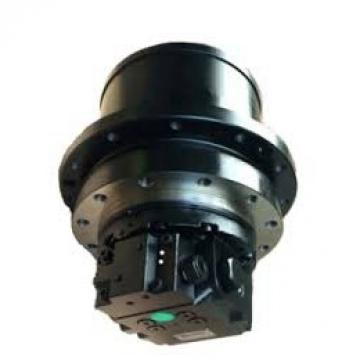 Komatsu PC78MR-6 Hydraulic Final Drive Motor
