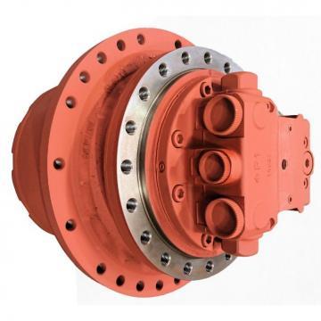Komatsu PC75UD-2E Hydraulic Final Drive Motor