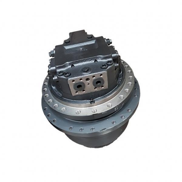Komatsu PC20MR-1 Hydraulic Final Drive Motor #3 image
