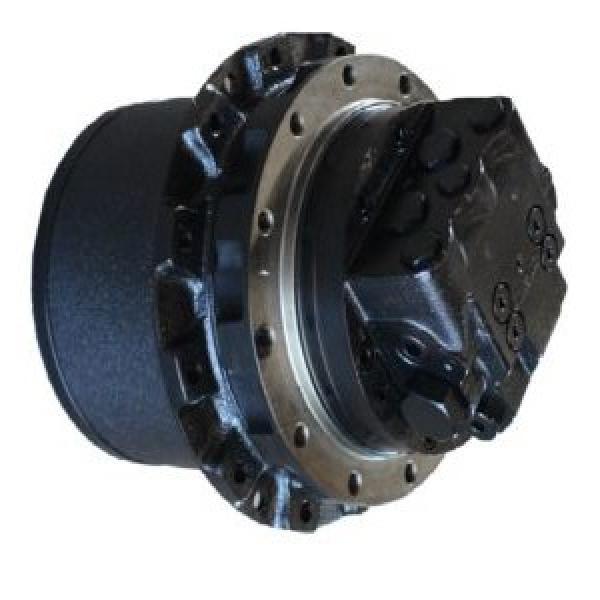 Hyundai R210LC-7A Hydraulic Final Drive Motor #2 image