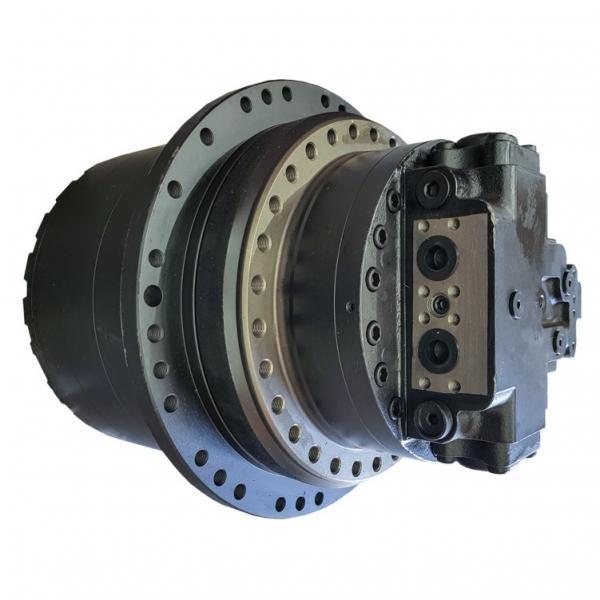 Yuchai YC 35SR Hydraulic Final Drive Motor #1 image