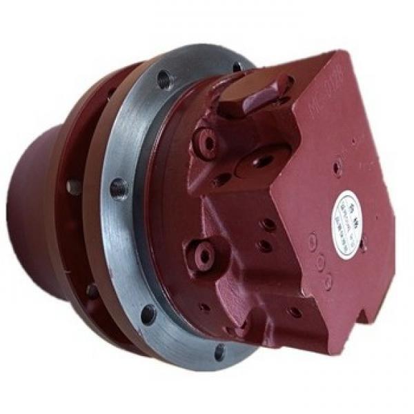 Yuchai YC 35SR Hydraulic Final Drive Motor #2 image