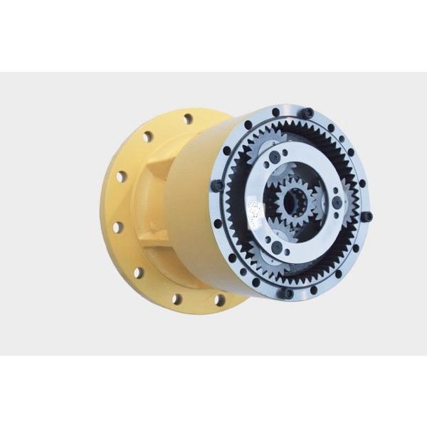Yuchai YC 35SR Hydraulic Final Drive Motor #3 image
